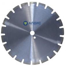 Алмазный диск 450 мм для резки свежего и тощего бетона