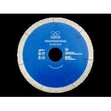 Алмазный диск по керамограниту 115 мм Keos Standart