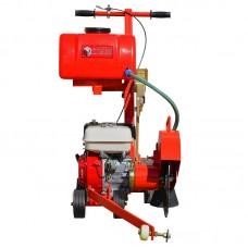 Бензиновый резчик швов DIAM RK-350/5.5H с двигателем Honda GX-160, глубиной реза до 120 мм